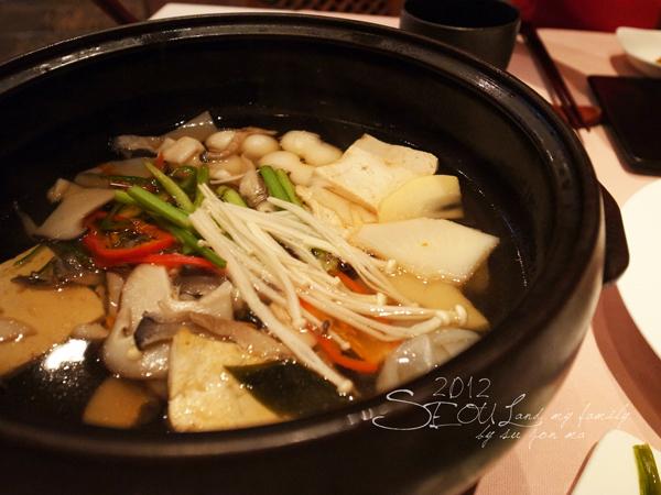 2012_8_24韓國首爾素食-早餐-東大門-高尚27