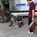 2012_8_24韓國首爾素食-清溪川-廣藏市場-樂天超市06