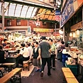 2012_8_24韓國首爾素食-清溪川-廣藏市場-樂天超市22
