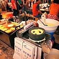 2012_8_24韓國首爾素食-清溪川-廣藏市場-樂天超市23