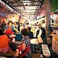 2012_8_24韓國首爾素食-清溪川-廣藏市場-樂天超市24