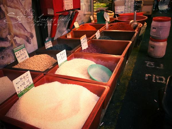 2012_8_24韓國首爾素食-清溪川-廣藏市場-樂天超市25