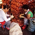 2012_8_24韓國首爾素食-清溪川-廣藏市場-樂天超市27