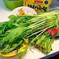 2012_8_24韓國首爾素食-清溪川-廣藏市場-樂天超市28