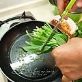 2012_8_24韓國首爾素食-清溪川-廣藏市場-樂天超市29