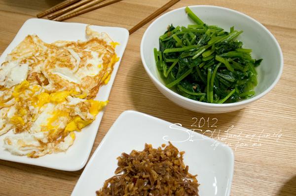 2012_8_24韓國首爾素食-清溪川-廣藏市場-樂天超市35