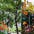 2012_8_24韓國首爾素食-清溪川-廣藏市場-樂天超市07
