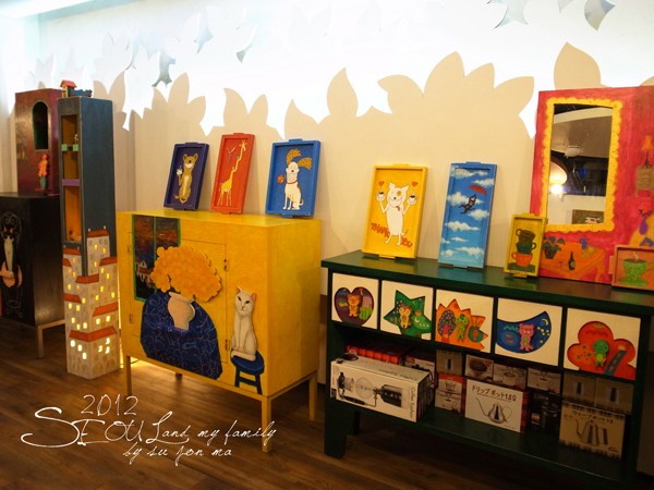 20120827 回程 art gallery coffee22