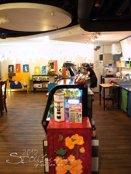 20120827 回程 art gallery coffee28