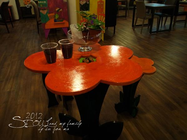 20120827 回程 art gallery coffee30