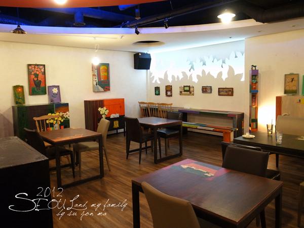 20120827 回程 art gallery coffee31