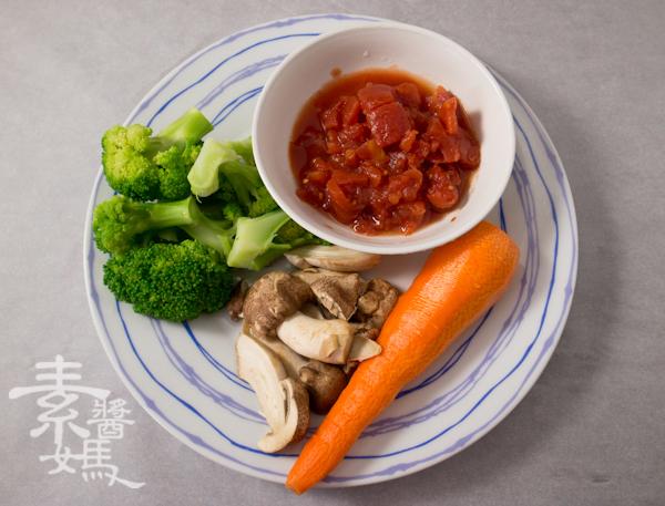 烘焙點心-馬鈴薯鹹派-8