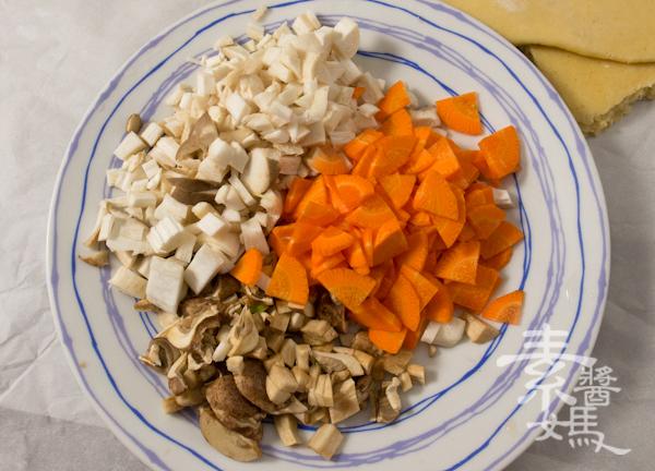 烘焙點心-馬鈴薯鹹派-10