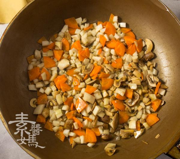 烘焙點心-馬鈴薯鹹派-12