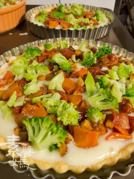 烘焙點心-馬鈴薯鹹派-18