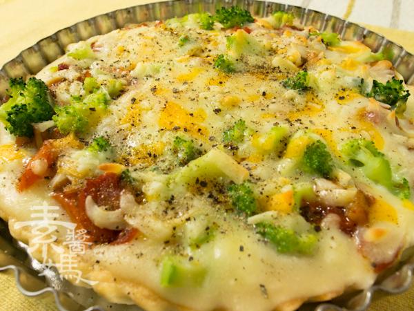 烘焙點心-馬鈴薯鹹派-22