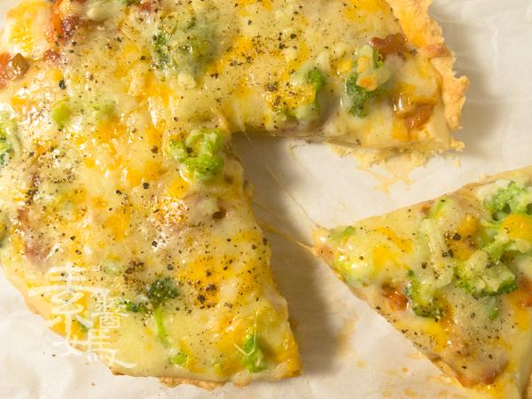 烘焙點心-馬鈴薯鹹派-24