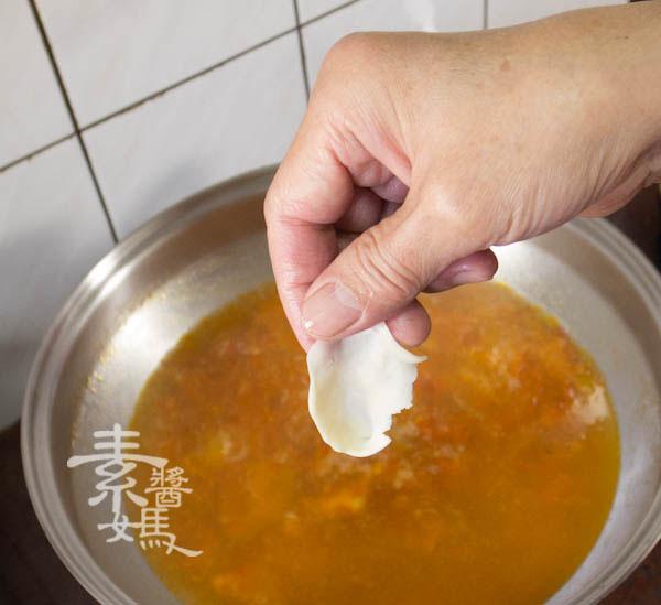 省錢簡單料理-番茄麵疙瘩-14