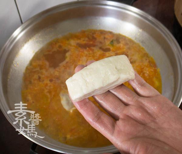 省錢簡單料理-番茄麵疙瘩-15