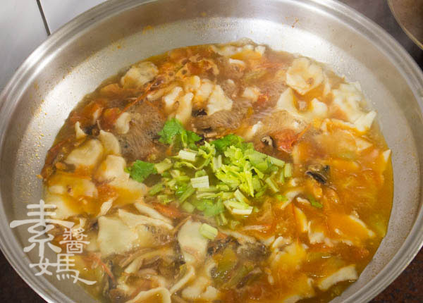 省錢簡單料理-番茄麵疙瘩-19