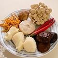 素食年菜料理-什錦白菜封-1
