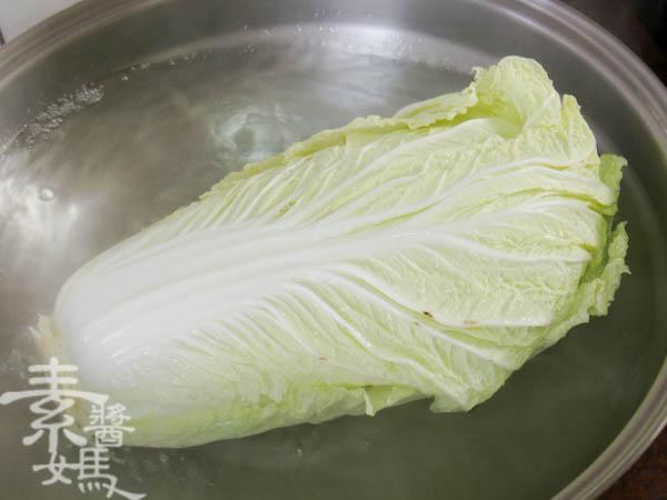 素食年菜料理-什錦白菜封-5