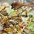 素食年菜料理-什錦白菜封-21
