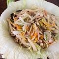 素食年菜料理-什錦白菜封-24