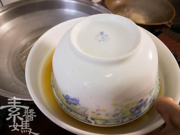 素食年菜料理-什錦白菜封-29