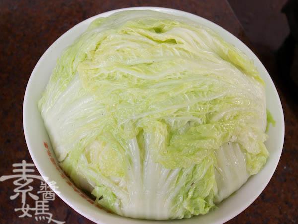 素食年菜料理-什錦白菜封-26