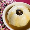 素食年菜料理-什錦白菜封-35