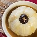 素食年菜料理-什錦白菜封-36