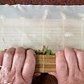 素食年菜料理-香酥芋頭捲-25