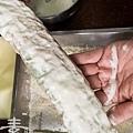 素食年菜料理-香酥芋頭捲-28