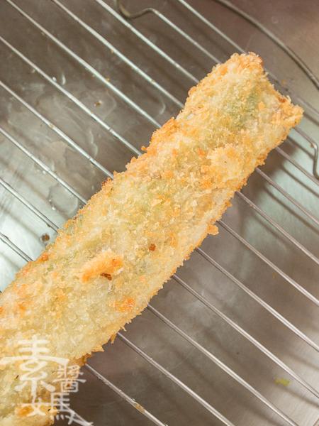 素食年菜料理-香酥芋頭捲-32