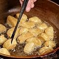 素食湯品-栗子菜圃雞-5