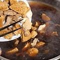 素食湯品-栗子菜圃雞-9