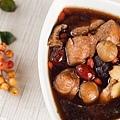 素食湯品-栗子菜圃雞-14