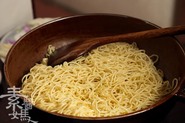 深夜食堂-醬油炒麵-4