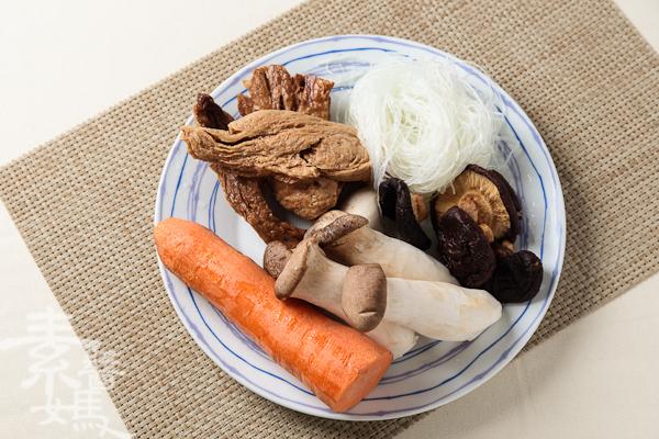 中式點心-蔬菜盒子-1