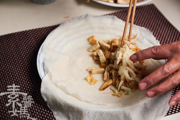 清明節包潤餅-30