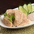 台灣小吃糯米腸+綜合堅果醬-16