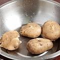 純素義式料理-青醬馬鈴薯麵疙瘩-1