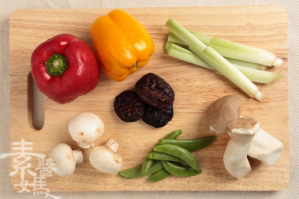 純素義式料理-青醬馬鈴薯麵疙瘩-8
