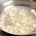 純素義式料理-青醬馬鈴薯麵疙瘩-12