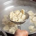 純素義式料理-青醬馬鈴薯麵疙瘩-13