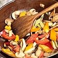 純素義式料理-青醬馬鈴薯麵疙瘩-16
