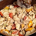 純素義式料理-青醬馬鈴薯麵疙瘩-18