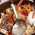 純素義式料理-青醬馬鈴薯麵疙瘩-19