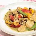 純素義式料理-青醬馬鈴薯麵疙瘩-25
